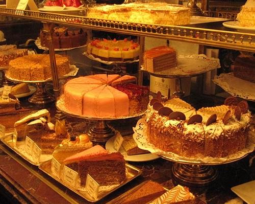 مراکز تولید و توزیع انواع پودر کیک در کشور